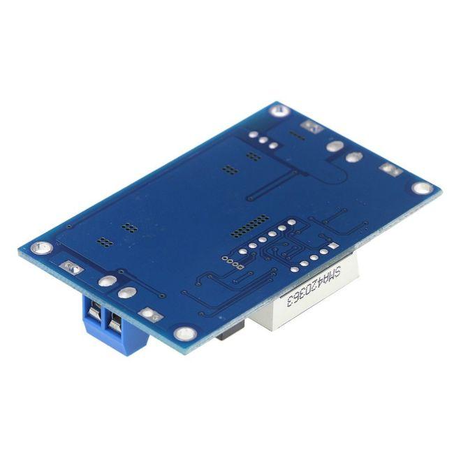 Adjustable Step-Up Voltage Regulator LTC1871