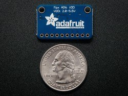ADS1015 12-Bit 4 Kanal ADC - Thumbnail