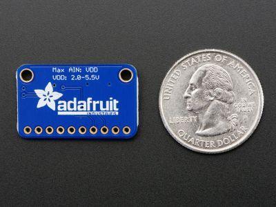 ADS1115 16-Bit 4 Kanal ADC