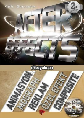 After Effects - Asil Balaban