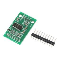 Robotistan - Ağırlık Sensör Kuvvetlendirici - Load Cell Amplifier - HX711