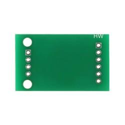 Ağırlık Sensör Kuvvetlendirici - Load Cell Amplifier - HX711 - Thumbnail