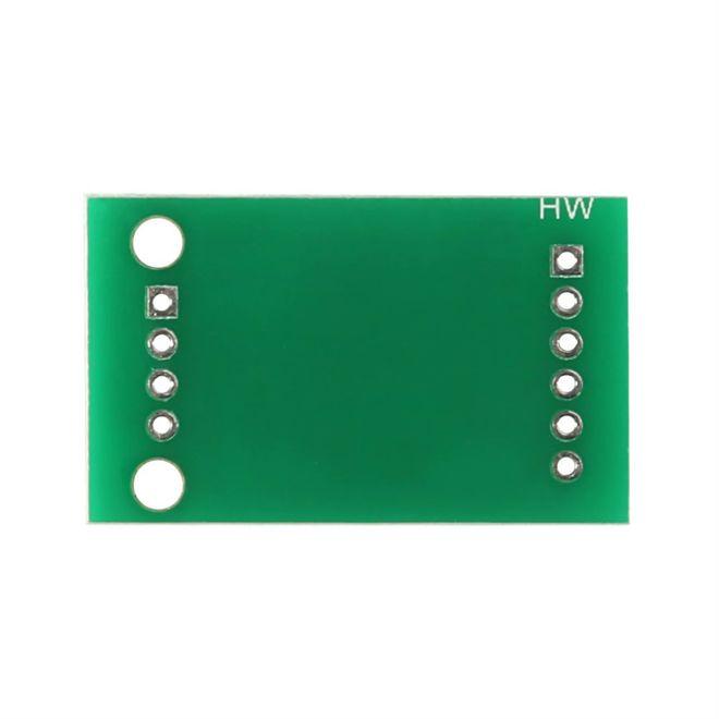 Ağırlık Sensör Kuvvetlendirici - Load Cell Amplifier - HX711