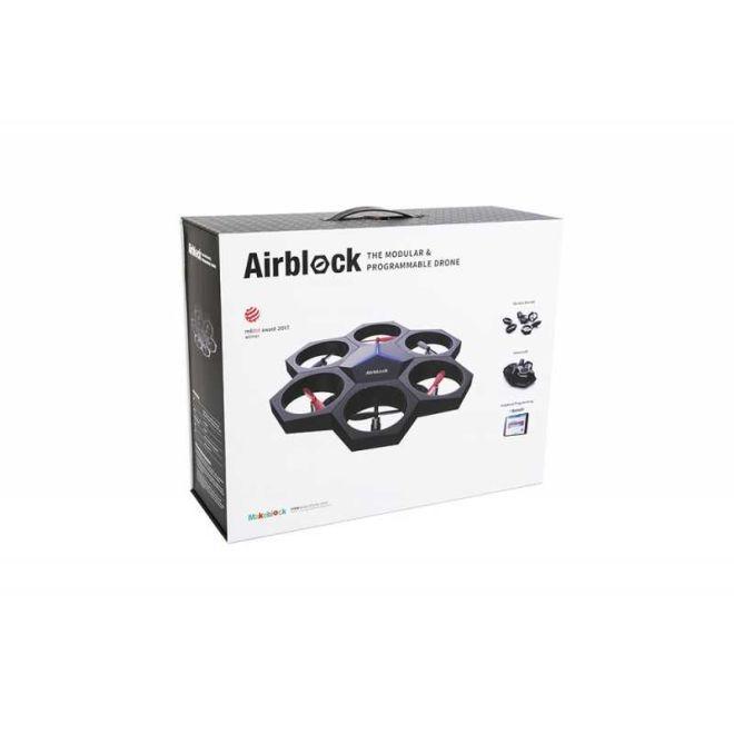 Airblock - Programlanabilir Drone
