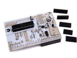 Alamode - Arduino Uyumlu Raspberry Pi Shield - Thumbnail