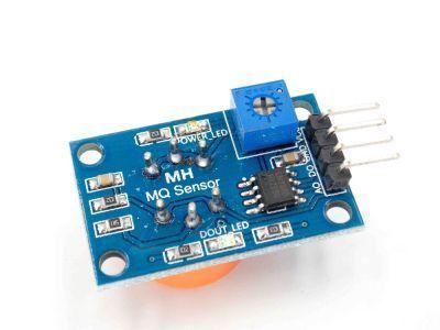 Alcohol Gas Sensor Board - MQ-3