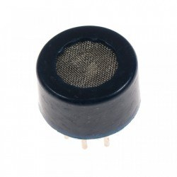 Robotistan - Alcohol Gas Sensor MQ-3