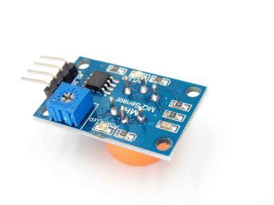 Alkol Gaz Sensör Kartı - MQ-3