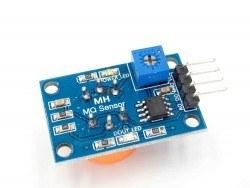Alkol Gaz Sensör Kartı - MQ-3 - Thumbnail