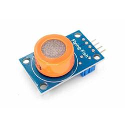 Robotistan - Alkol Gaz Sensör Kartı - MQ-3