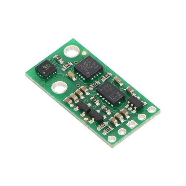 AltIMU-10 V5 Gyro, İvme Ölçer, Pusula ve Yükseklik Sensör Ünitesi - PL-2739