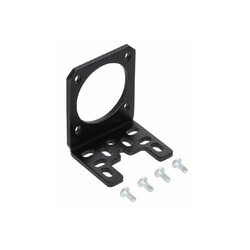 Pololu - Aluminum L-Bracket for NEMA 14 Stepper Motors
