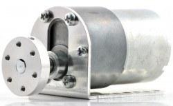 Aluminum L type 37D Motor Bracket (Pair) - PL-1084 - Thumbnail
