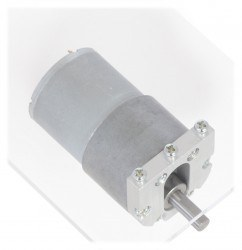 Aluminyum 37D Motor Bracket - Thumbnail