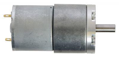 Aluminyum 37D Motor Bracket