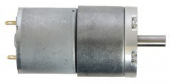 Aluminyum 37D Motor Tutucu - PL-1995 - Thumbnail
