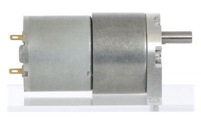Aluminyum 37D Motor Tutucu - PL-1995