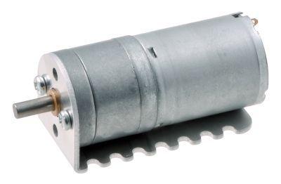 Aluminyum L tipi 25D Motor Tutucu (İkili) - PL-2676