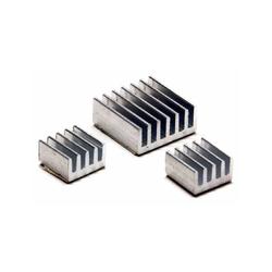 Aluminyum Soğutucu Seti (Heat Sink) - Thumbnail