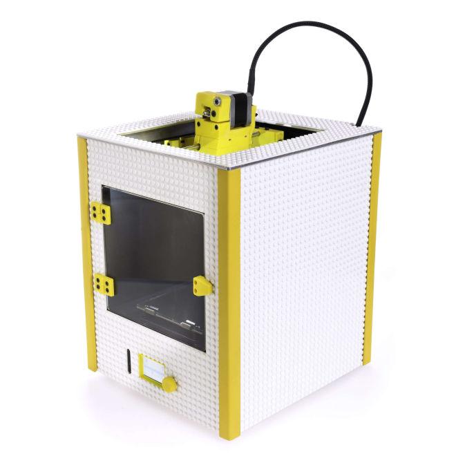 Alya 3D Printer