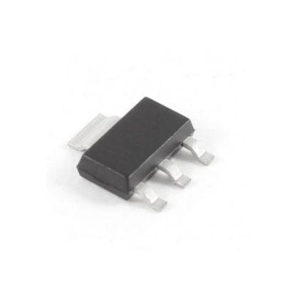 AMS1117-5.0 - SOT23 IC