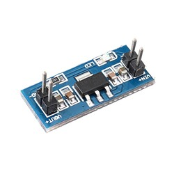 China - AMS1117 5V Voltage Regulator Module