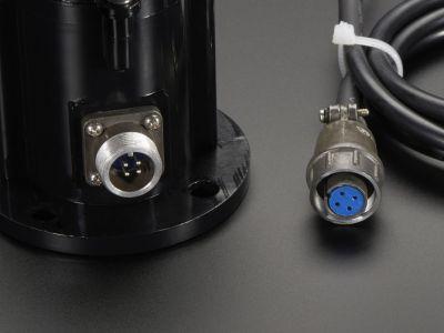 Analog Voltaj Çıkışlı Rüzgar Sensörü (Anemometre)