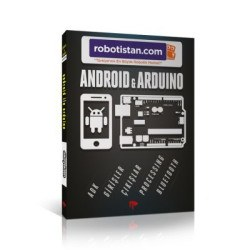 Dikeyeksen - Android İle Arduino - Nazir Doğan