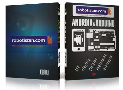 Android İle Arduino - Nazir Doğan