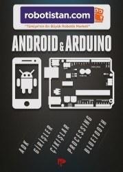 Android İle Arduino - Nazir Doğan - Thumbnail