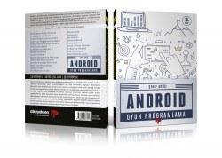 Android Oyun Programlama - Şeref Akyüz - Thumbnail