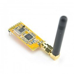 APC220 Wireless Kablosuz Haberleşme Kiti - Thumbnail