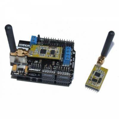 APC220 Wireless Kablosuz Haberleşme Kiti