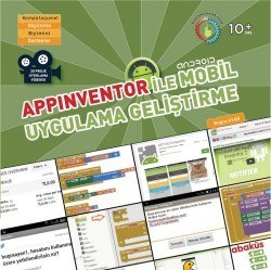Abaküs Yayınevi - Appinventor İle Mobil Uygulama Geliştirme - Buğra Ayan