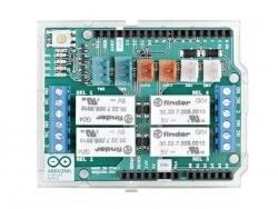Arduino 4 Relays Shield - Thumbnail