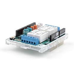 Arduino - Arduino 4 Relays Shield