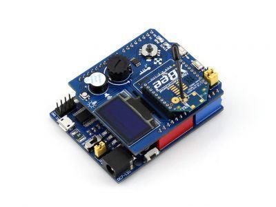 Arduino Aksesuar Shield'i