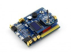 Arduino Aksesuar Shield'i - Thumbnail
