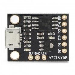 Arduino ATtiny85 Geliştirme Kartı - Thumbnail