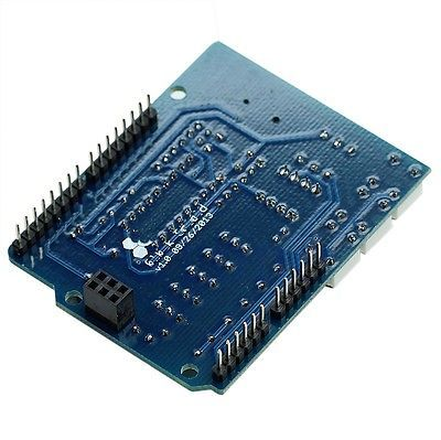 Arduino Clock Shield with RTC
