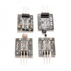 ARDUINO Compatible 37-in-1 Sensor Module Kit - Thumbnail