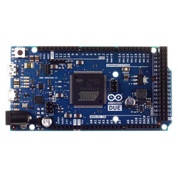 Arduino Due Clone - 3.3V - Without USB Cable - Thumbnail