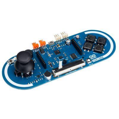 Arduino Esplora (Clone)