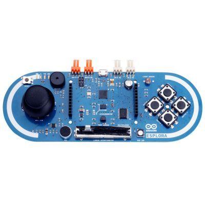 Arduino Esplora (Klon)
