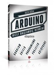 Image of Arduino Hızlı Başlangıç Rehberi - Nazır Doğan (Kitap)