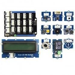 Arduino için Başlangıç Kiti - Grove - Starter Kit For Arduino - Thumbnail