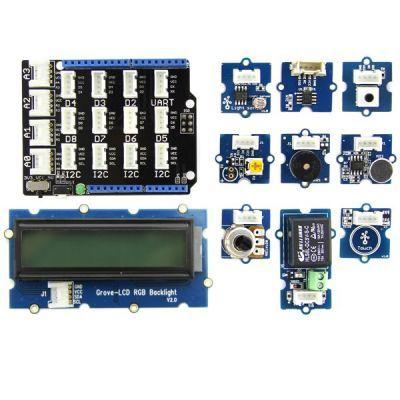 Arduino için Başlangıç Kiti - Grove - Starter Kit For Arduino