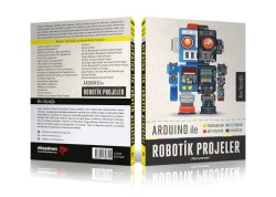 Arduino ile Robotik Projeler - Thumbnail