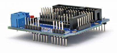 Arduino IO Genişletme Shieldi