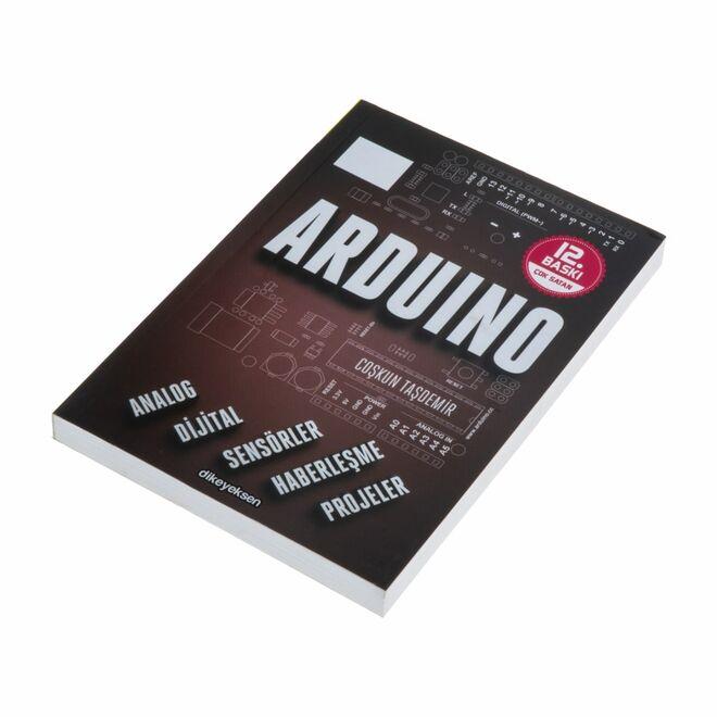 Arduino (Kitap) - 12. Baskı